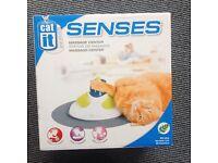 Cat it senses cat massage centre cat toy
