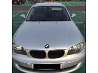 2007 BMW 120d | 2 owners | low mileage | 6 speed | manual