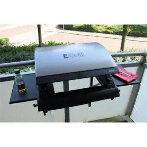 ELECTRIC/PROPANE INFRA-RED BBQ