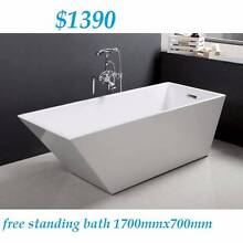 Free Standing Bath From $1050,price as marked Canning Vale Canning Area Preview
