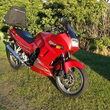 Kawasaki GPX  250 Mount Eliza Mornington Peninsula Preview