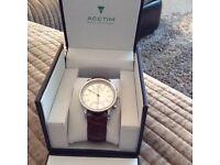 Acctim Radio controlled watch