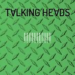 cd - talking heads  - PERFORMANCE (nieuw)