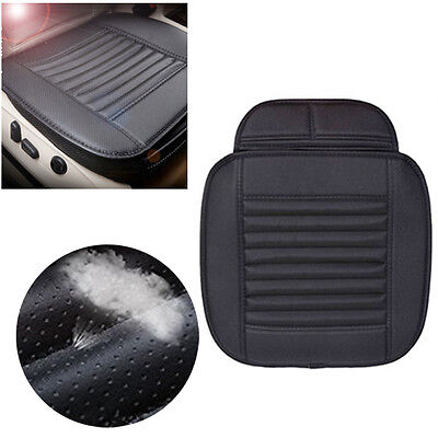 Spiffy sale Breathable Bamboo Charcoal Car Seat Cushion Cover Surround Seat Pad