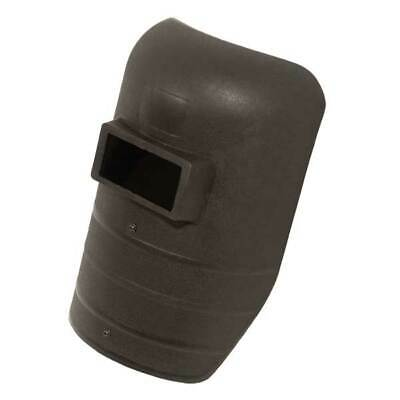 Mauk Schweißerhelm Schweißhelm Schweißmaske + Handgriff Schweißen Arbeitsschutz