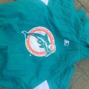 "Vintage ""Starter"" coaches jacket North Shore Greater Vancouver Area image 3"