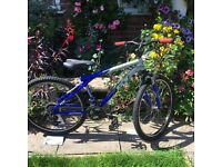 GT outpost bike