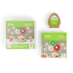 Cricut Anna Griffin  Seasonal Soirees Cartridge - $30