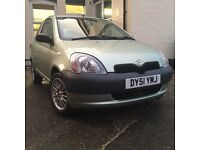 Toyota Yaris GS (Outstanding Condition!)