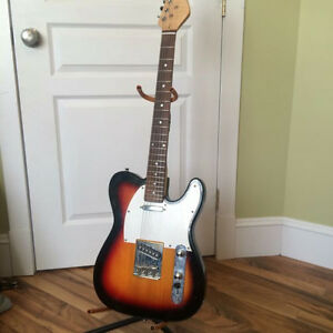 Fender Beginner's Guitar