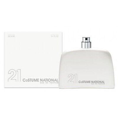 COSTUME NATIONAL 21 EAU DE PARFUM  VAPO 100ML (Costume National 21)