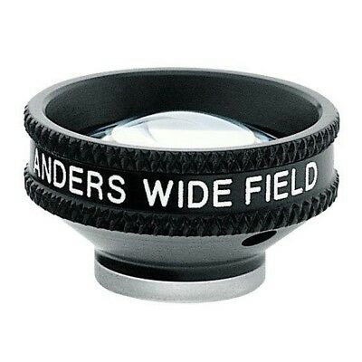 Ocular Landers Wide Field Vitrectomy Lens Oliv-wf
