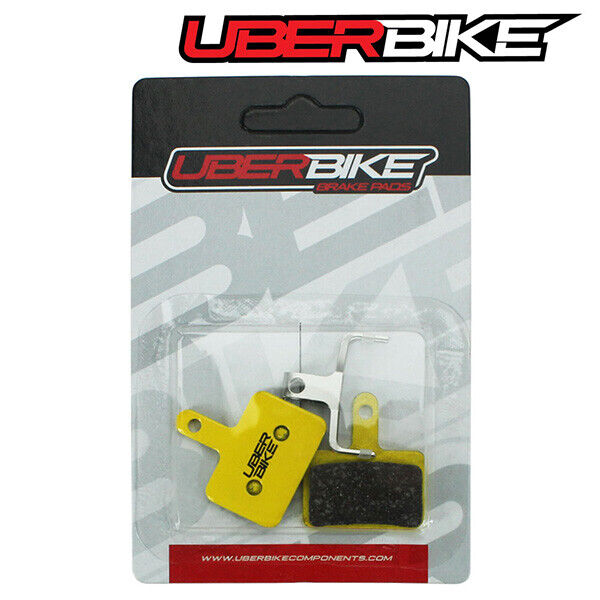 Uberbike Shimano Deore M446 M447 M465 M475 M485 LX-BRT675 Sintered Brake Pads
