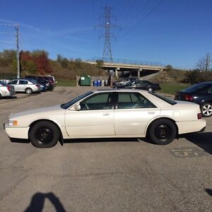 1997 CADILAC STS EXCELLENT CONDITION Kitchener / Waterloo Kitchener Area image 7