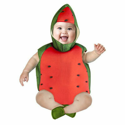 Toddler Watermelon Costume (Toddler Watermelon Costume)