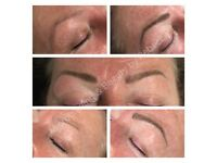 Microblading : Semi Permanent Eyebrows