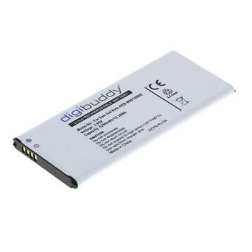 Digibuddy Accu Batterij Samsung Galaxy Note 4 - 3200mAh