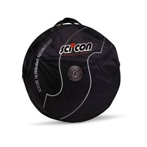 Scicon Double Bicycle Wheel Bag Rose Bay Eastern Suburbs Preview