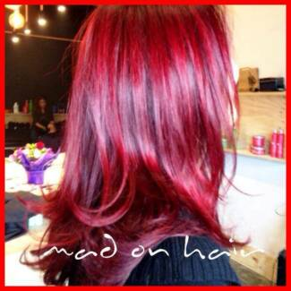 mobile hairdresser sydney Parramatta Parramatta Area Preview
