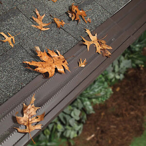 Gutter Shield (Eaves trough ) Made In USA