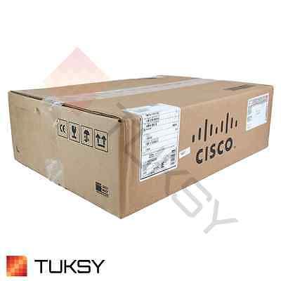 Cisco ASA 5508-X + Firepower VPN Firewall Security Appliance (ASA5508-K9)