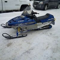 BUY NOW AND SAVE!! 2002 Polaris Classic