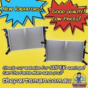 Brand New Quality Radiator to Suit Most Makes & Models Adelaide CBD Adelaide City Preview