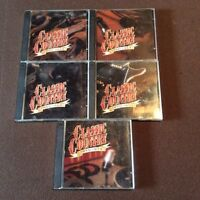 Classic Country 10 Disc CD Set