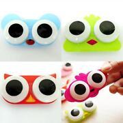 Eye Contact Lenses