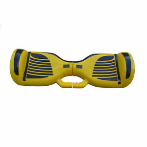 Manufacturer Sale- New 6.5'' Hoverboard-Yellow Color-Save $180