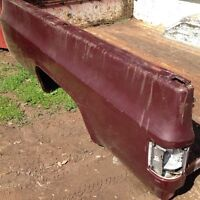 '73-'87 GM Truck Bed