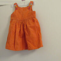 Kids Girls Dress New Condition Size 18-24 Mos