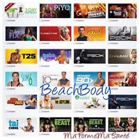 Opportunité d'affaire BeachBody