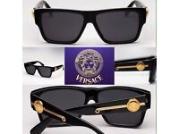 **VERSACE SUNGLASS ONLY £30 2 for £50** x