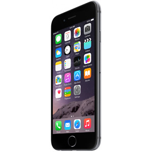iPHONE 6 -16GB A V ENDRE COMME NEUF