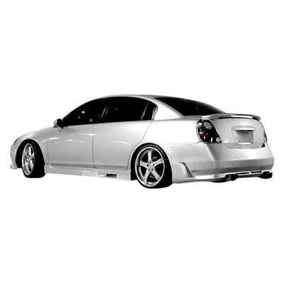 Nissan Altima Fiberglass (For Nissan Altima 02-06 Cyber Style Fiberglass Rear Bumper Cover)