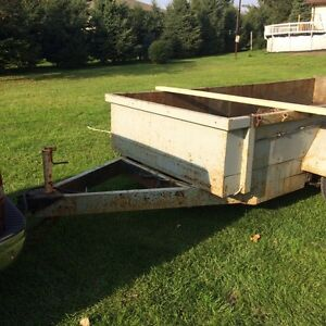 Trailer for sale  London Ontario image 2