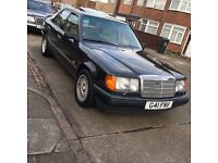 MERCEDES 300 E w124 - BARGAIN CLASSIC - OPEN TO OFFERS / SWAPS Px