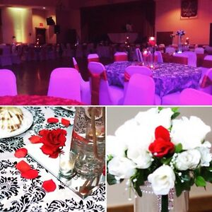 AFFORDABLE EXOTIC DECOR FOR WEDDINGS & ALL OCCASIONS!!  Kitchener / Waterloo Kitchener Area image 2
