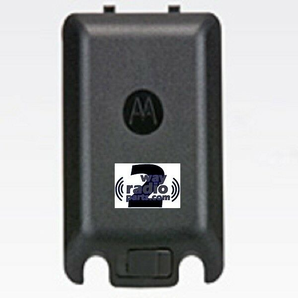 High Cap Battery Door for Motorola MotoTRBO SL 7550 7580 7590 PMLN6001A radio