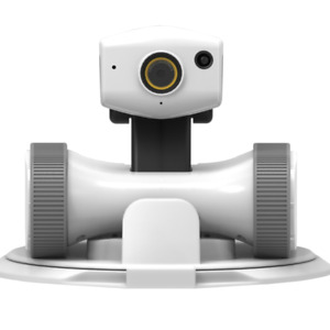 Appbot Riley,  The Robot That Watch Your Home While You're Away