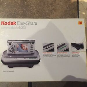 Kodak Easy Share Camera Dock 6000 For Sale Regina Regina Area image 3