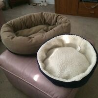Animal beds cat or small dog