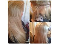 £££££*** ****** WEAVE EXTENSIONS OFFERS NOW ON HAIR EXTENSION WEAVES FROM £45 ****££££
