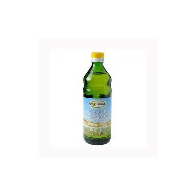 Aceite Sesamo 500Ml Bio 1ªp Solnatural 500 Ml.
