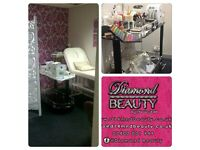 Beauty Treatments special offers