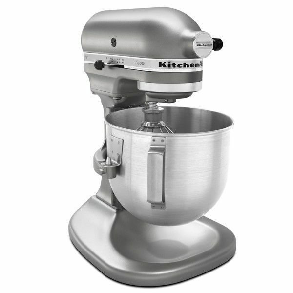 Kitchenaid Mixer Buying Guide | Ebay