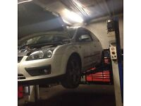 Ford Focus for breaking 1.6 tdci