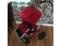 Bugaboo Gecko with Carrycot