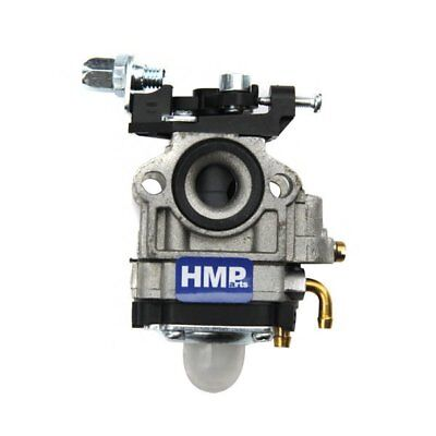 HMParts Pocket Bike Gas Scooter Vergaser 15 mm  43 ccm  / 49 ccm